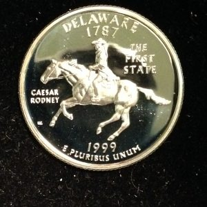 State and National Park Quarters
