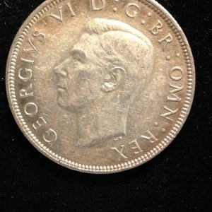 British and Canadian Coins