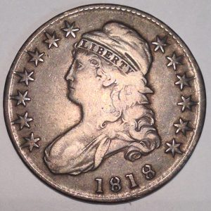 Early Half Dollars - Bust and Seated